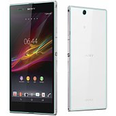 "Blun ""Extreeme Shock 2.5D Screen Protector Glass Sony Xperia Z"""