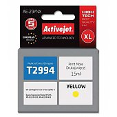 ActiveJet AE-29YNX Yellow 15 ml